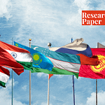 Sino-Russian Relations and the Shanghai Cooperation Organization: The Tides of Power