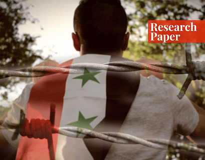 Syria and State Terrorism