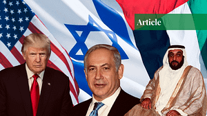Growing Arab-Israel Relations: Who Will Fall Next?