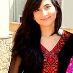 Saba Imran