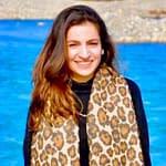 Kinza Shah