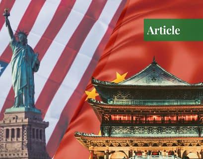 trade war between china and the us