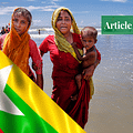 The Adversity Faced by the Rohingya People