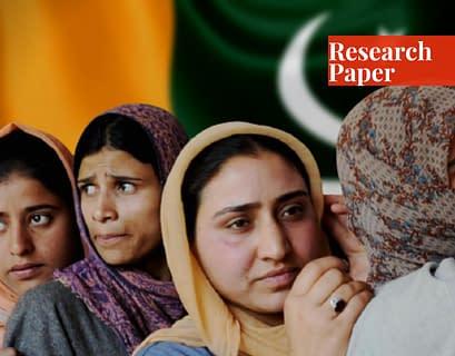 women of kashmir