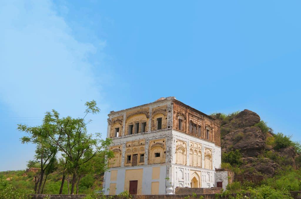Gurdwara Chowa Sahib