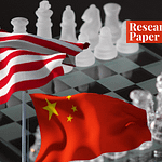 U.S. and China's Balance of Power on the Asia-Pacific Chessboard