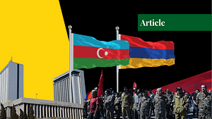 Azerbaijan and Armenia: The Conflict Explained